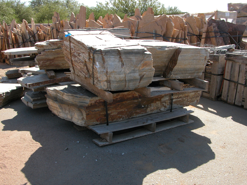 Stone Block Supplier Arizona Anasazi Stone And Tile Company